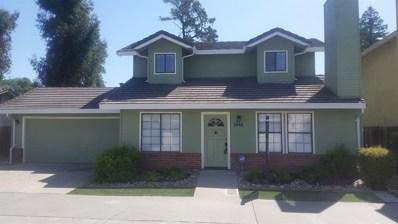 1846 Almondwood Place, Lodi, CA 95240 - MLS#: 18026648
