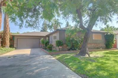 1222 Multnomah Drive, Modesto, CA 95350 - MLS#: 18026656