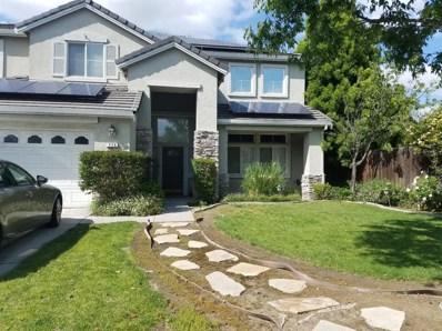 775 Tannehill Drive, Manteca, CA 95337 - MLS#: 18026686