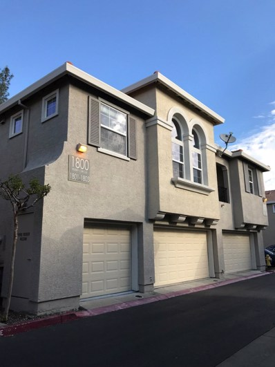 1801 Ferry Circle UNIT 101, Folsom, CA 95630 - MLS#: 18026692