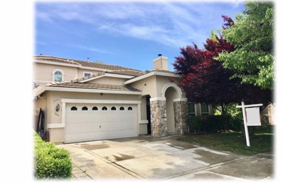 344 Wildflower Drive, Roseville, CA 95678 - MLS#: 18026693