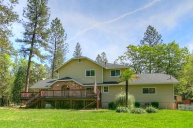 4961 Atlas Lane, Garden Valley, CA 95633 - MLS#: 18026706