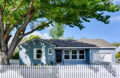 2970 64th Street, Sacramento, CA 95817 - MLS#: 18026727