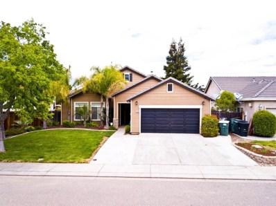 3609 Daystar Drive, Modesto, CA 95355 - MLS#: 18026741