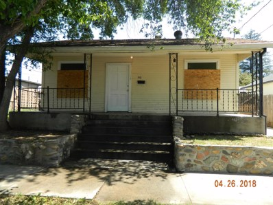 510 James Street, Modesto, CA 95354 - MLS#: 18026751