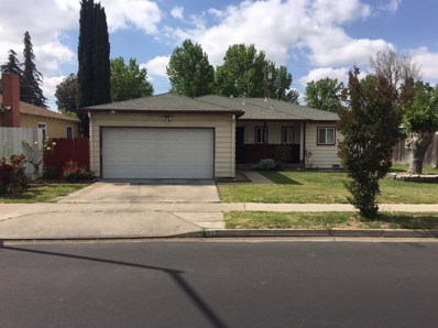 1314 Mount Vernon Dr, Modesto, CA 95350 - MLS#: 18026788