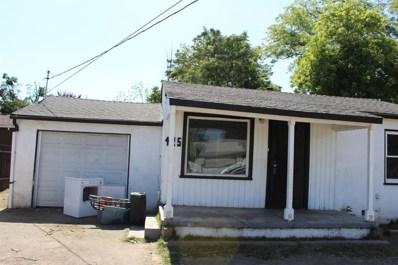 425 Coolidge Avenue, Stockton, CA 95215 - MLS#: 18026815