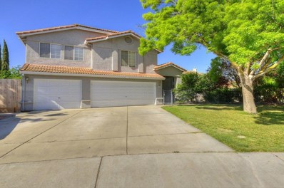 1015 June Court, Los Banos, CA 93635 - MLS#: 18026833
