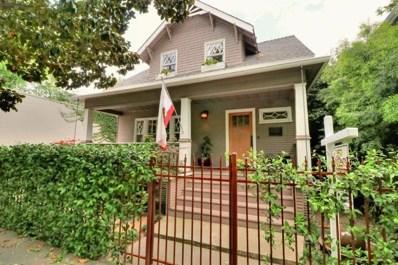 2120 10th Street, Sacramento, CA 95818 - MLS#: 18026845