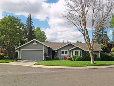 3012 Mammoth Way, Modesto, CA 95355 - MLS#: 18026860