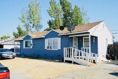 5124 Thurman Way, Sacramento, CA 95824 - MLS#: 18026872