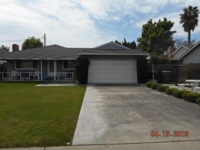 1328 Hales Drive, Gustine, CA 95322 - MLS#: 18026891