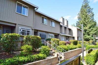 4321 Palm Avenue UNIT 98, Sacramento, CA 95842 - MLS#: 18026901