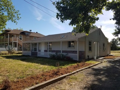2929 Branch Street, Sacramento, CA 95815 - MLS#: 18026905