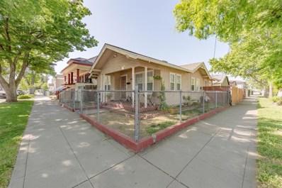 3461 1st Avenue, Sacramento, CA 95817 - MLS#: 18026914