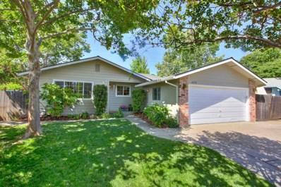 1822 Myrtle Place, Davis, CA 95618 - MLS#: 18026938