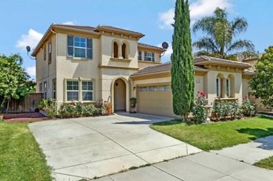 17650 Wheat Field Street, Lathrop, CA 95330 - MLS#: 18026939