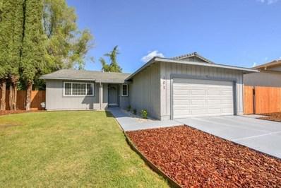 107 Bell Avenue, Sacramento, CA 95838 - MLS#: 18026951