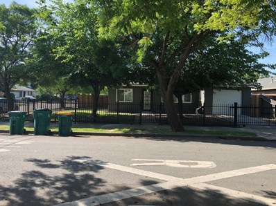 2048 E Church Street, Stockton, CA 95205 - MLS#: 18026958