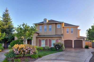 8740 Oakmere Court, Roseville, CA 95747 - MLS#: 18026974