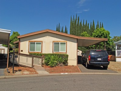 331 Coralwood Road UNIT 49, Modesto, CA 95356 - MLS#: 18027027