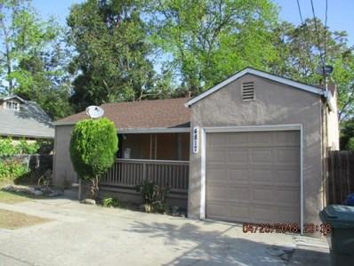 4817 Parker Avenue, Sacramento, CA 95820 - MLS#: 18027035