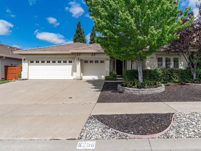 6256 Crater Lake Drive, Roseville, CA 95678 - MLS#: 18027075