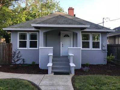 5448 10th Avenue, Sacramento, CA 95820 - MLS#: 18027116