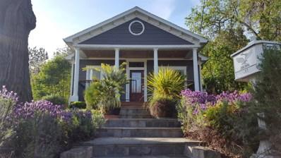 1287 High Street, Auburn, CA 95603 - MLS#: 18027120