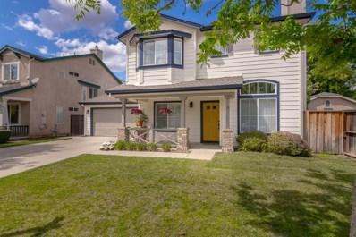 1619 Pristine Court, Modesto, CA 95357 - MLS#: 18027123