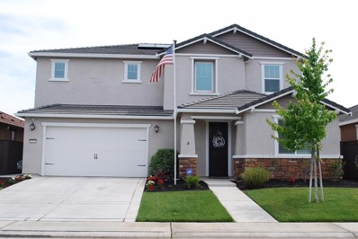 9357 Feather Falls Way, Elk Grove, CA 95624 - MLS#: 18027139