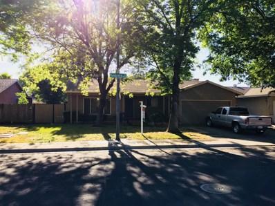 3132 Pembroke Drive, Modesto, CA 95350 - MLS#: 18027146