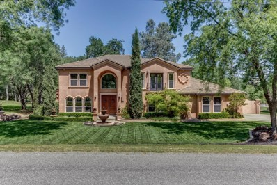 8075 Wayland Road, Loomis, CA 95650 - MLS#: 18027156