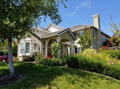 6160 Edgehill Drive, El Dorado Hills, CA 95762 - MLS#: 18027173