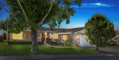 1225 Lonna Way, Tracy, CA 95376 - MLS#: 18027193