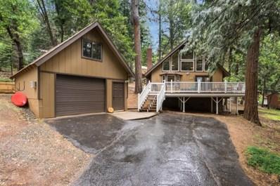 7045 Lakewood Drive, Pollock Pines, CA 95726 - MLS#: 18027195