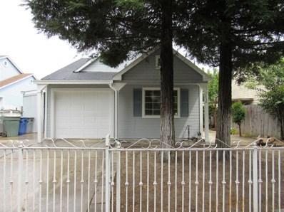 1050 Mount Vernon Street, Merced, CA 95341 - MLS#: 18027216