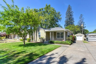 2980 Kroy Way, Sacramento, CA 95817 - MLS#: 18027241