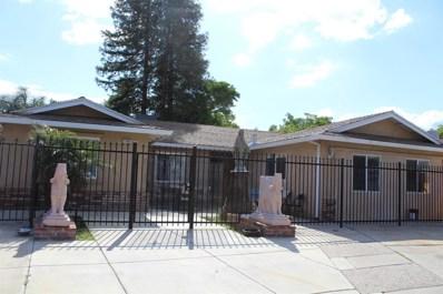 1108 Maserati Court, Modesto, CA 95356 - MLS#: 18027285