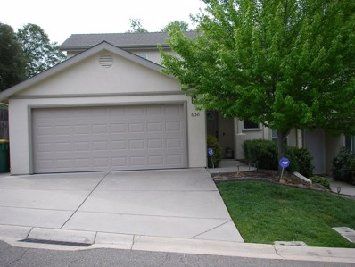 638 David Circle, Placerville, CA 95667 - MLS#: 18027318