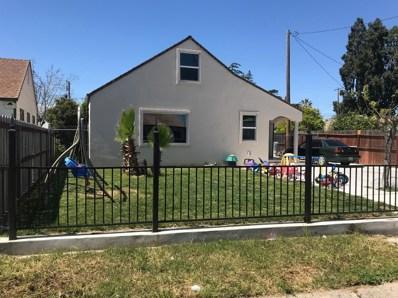 1113 S Sacramento Street, Lodi, CA 95240 - MLS#: 18027327