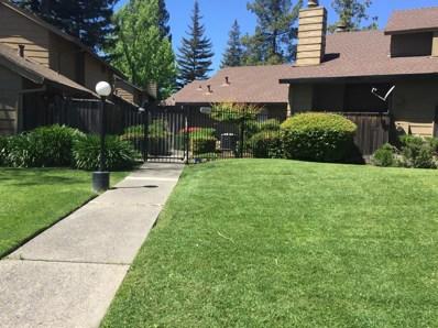 6060 Gloria Dr UNIT 10, Sacramento, CA 95822 - MLS#: 18027330