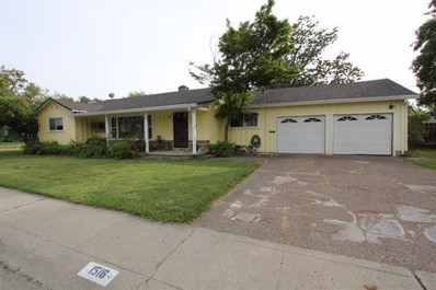 1516 Portola Avenue, Stockton, CA 95209 - MLS#: 18027366