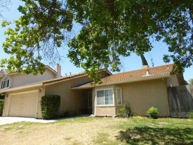 2131 Creek Park Drive, Newman, CA 95360 - MLS#: 18027385