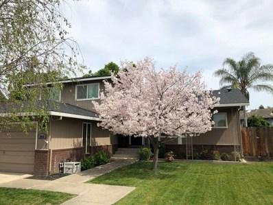 2060 N Berkeley Avenue, Turlock, CA 95382 - MLS#: 18027408