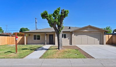 1953 Christina Avenue, Stockton, CA 95204 - MLS#: 18027413