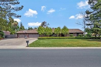 4849 Mosher Drive, Stockton, CA 95212 - MLS#: 18027426