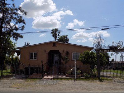 278 E 7th Street, French Camp, CA 95231 - MLS#: 18027428
