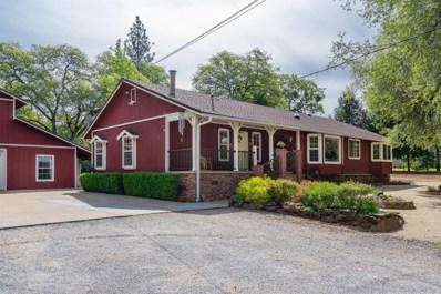 6281 Pikes Peak Circle, Garden Valley, CA 95633 - MLS#: 18027431