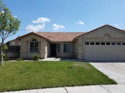 657 Winemaker Street, Los Banos, CA 93635 - MLS#: 18027464